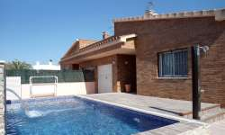 House for holidays in the Ebro Delta, Roser's house